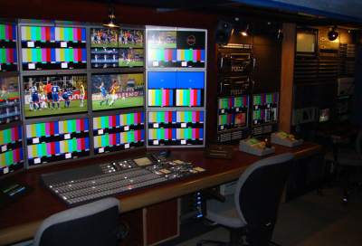 ABA upgrades newsroom to HD production