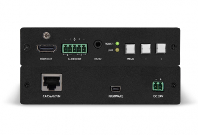 Atlona to ship HDVS scalers