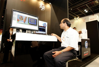 CABSAT: HP ramps up broadcast biz in Middle East