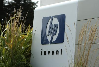 HP establishes comms and media unit