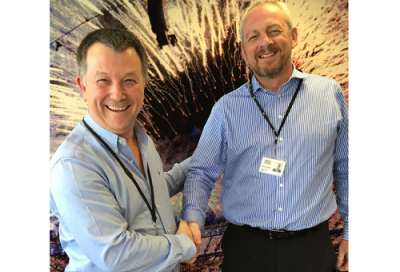 HSL appoints new financial director