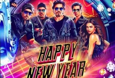 Bollywood film to premiere in Dubai