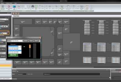 Harman debuts new version of audio control tech