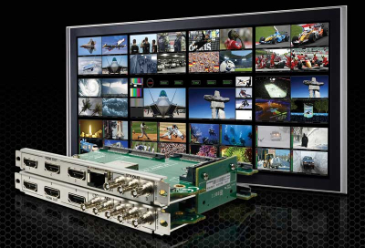 CABSAT: Harris touts benefits of new multiviewer