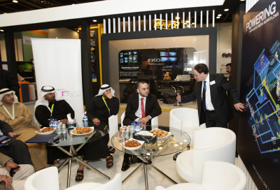 Harris confirms major contract with ADMC at CABSAT