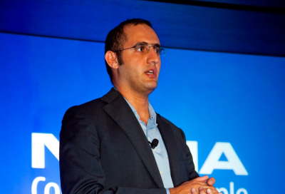Nokia cuts content barriers