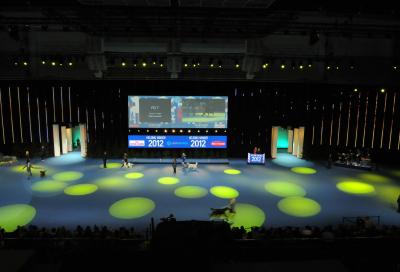 SGM LED makes breakthrough