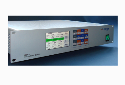 Hiltron to introduce new controller at CABSAT 2012