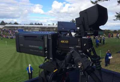 Hitachi to debut 4K Ultra-HDTV camera system in ME