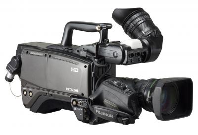 Hitachi unveils Z-HD6000 in ME