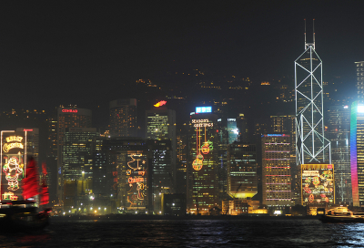 Hong Kong's ATV turns to Thomson VN