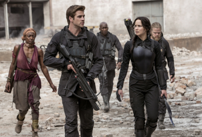 Nominations revealed for the 2015 MTV Movie Awards