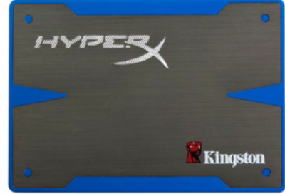 Kingston launches new SSD