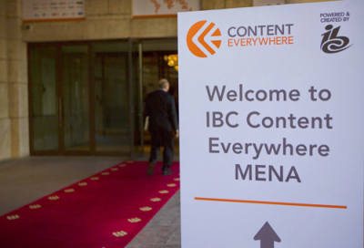 IBC Content Everywhere MENA cancelled