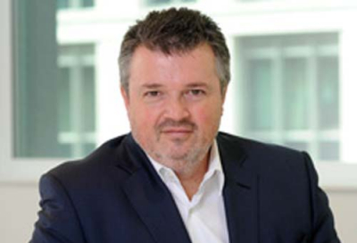 IBC appoints new chairman