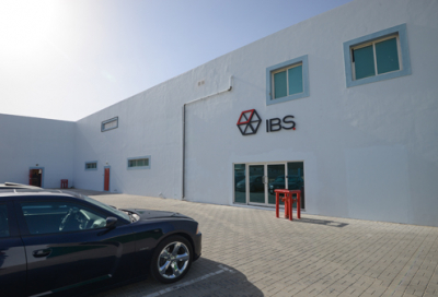 New divisions at IBS Group