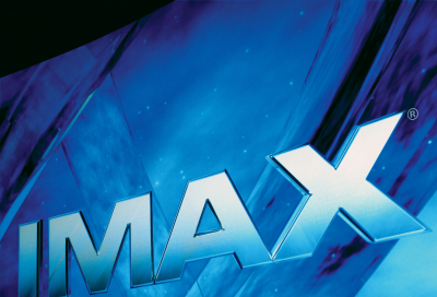 Imax plans Middle East expansion