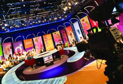 Al Jazeera Children's Channel invests in BTS
