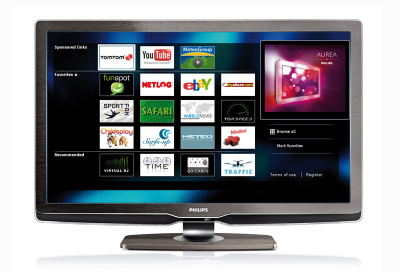 IPTV weighs on traditional video