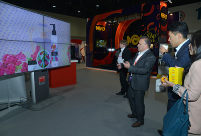 International Showbiz Expo to be held at DFM 2015