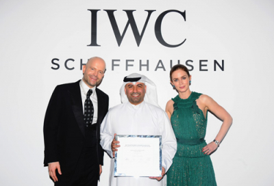 Submissions open for IWC Filmmaker Award