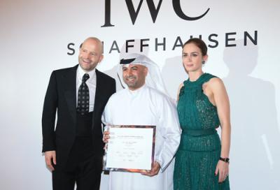 Shortlist announced for IWC filmmaker Award