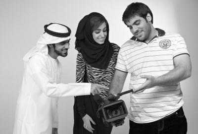 ImageNation launches Arab Film Studio
