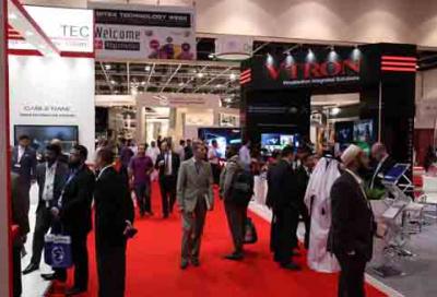 Middle East AV market to hit $3 billion by 2016
