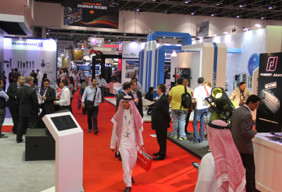 MICE events give Dubai's economy Dhs12bn boost