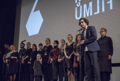 IN PICS: Celebrating Iranian cinema in Prague