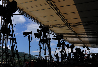 Eutelsat cuts Iranian radio and TV channels