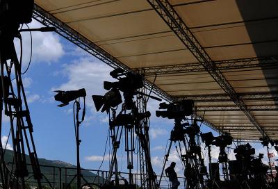 Masstech and Avid to build Philippines newsroom