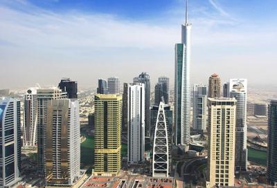 RCS opens Dubai office