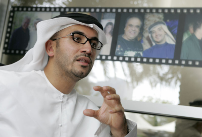 Dubai 'firmly on global map' as filming location