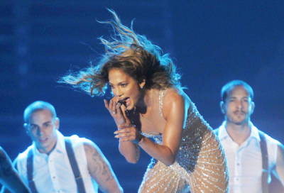 J Lo promises brand new show at Dubai World Cup