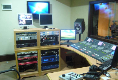 Jordanian broadcasters upgrade with AEQ