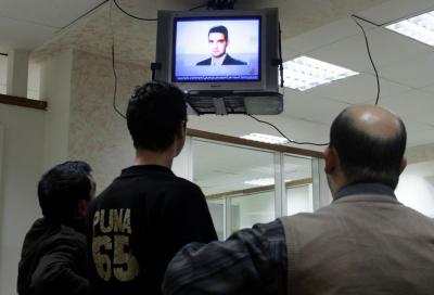 Jordan drama lagging behind Syria, Egypt at home