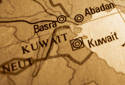 Kuwait's first film on Iraq invasion to make local debut