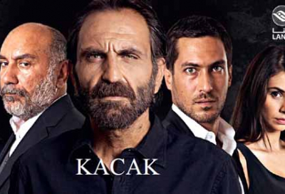 Kacak starts on LANA TV
