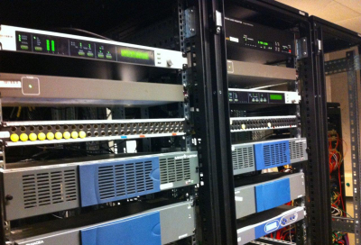 Dogan Media upgrades with Junger Audio systems