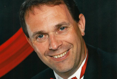Ian Kirby to head up SGM sales in the UK