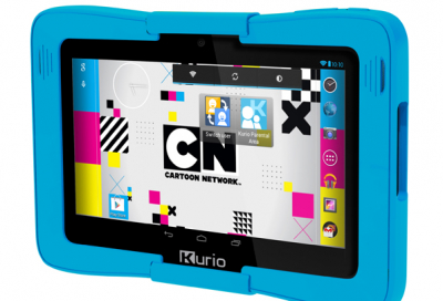 Cartoon Network Arabic launches kids' tablet