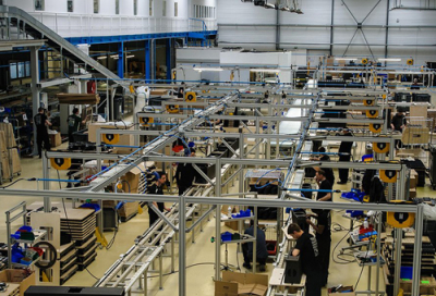 L-Acoustics expands its facilities in France