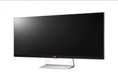LG launches ultra-wide QHD monitor
