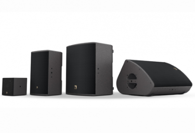 L-Acoustics launches X Series at Prolight + Sound