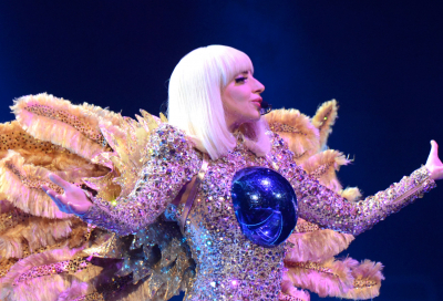 VIDEO: Get ready for Gaga