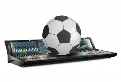 Lawo to launch new sports production tech at IBC