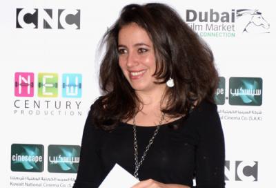 SANAD funded Arab film gets Toronto festival debut
