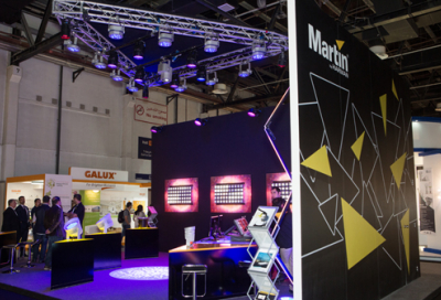 Light Middle East opens for 2015