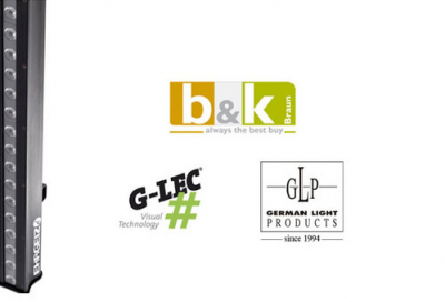 GLP and B&K Braun come together